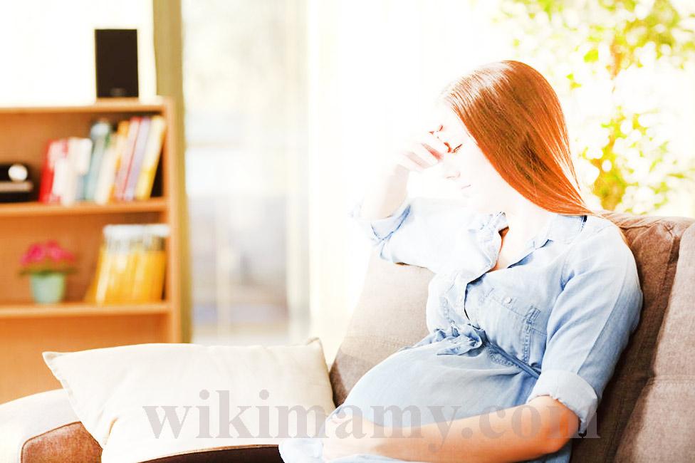 Cách chữa nôn ọe khi mang thai